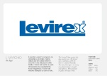 Levirex - Restyling marchio.