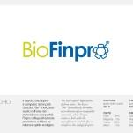 BioFinpro - Restyling marchio.