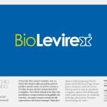 BioLevirex - Marchio e Brand Manual