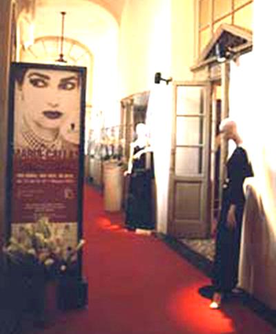 """""""Maria Callas: una donna, una voce, un mito"""" - Teatro Sociale Como"""