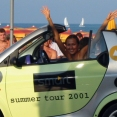 "smart.summer tour - ""Papeete Beach"" Milano Marittima."