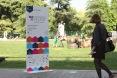 """XL Extralight - """"Materials Village"""", La Triennale di Milano."""