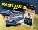 Fastweb - Materiali per il punto di vendita_Intervento: progetto grafico e cartotecnico.