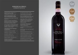 Tenuta San Jacopo - Catalogo Prodotti